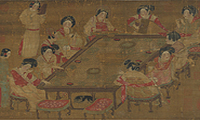A Palace Concert, Anonymous, Tang dynasty (618-907).jpg