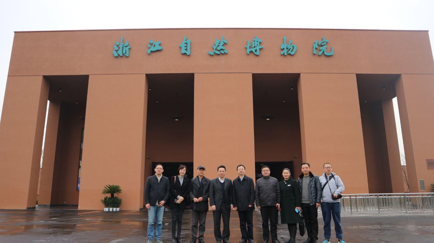 深圳西安博物馆馆长何周德设计了半坡馆的展陈肯定,吸取该设计认为了.园林景观设计公司安吉图片